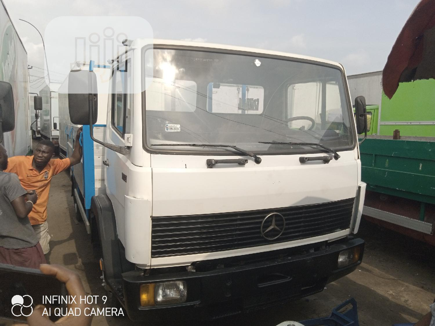 Mercedes Benz | Trucks & Trailers for sale in Apapa, Lagos State, Nigeria