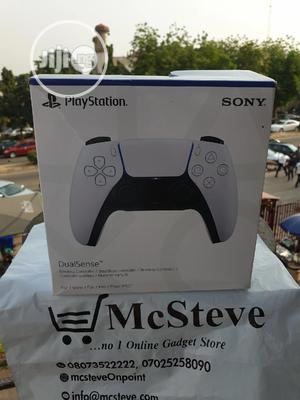 Sony Playstation PS5 Controller   Video Game Consoles for sale in Abuja (FCT) State, Wuse 2