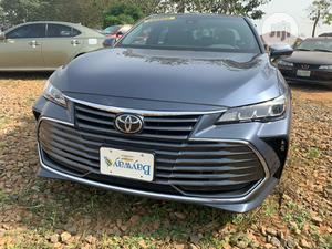Toyota Avalon 2019 Gray   Cars for sale in Abuja (FCT) State, Gwarinpa