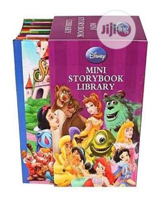 12pcs Mini Library Story Book | Books & Games for sale in Lagos State, Apapa