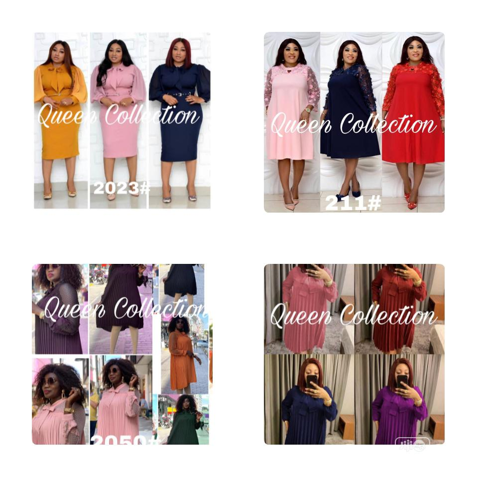 High Quality Corporate Gown | Clothing for sale in Ikeja, Lagos State, Nigeria
