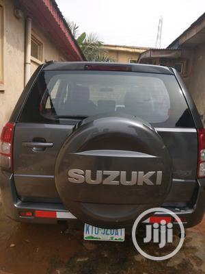 Suzuki Vitara 2012 Gray | Cars for sale in Lagos State, Ikorodu