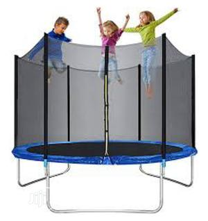 12ft Trampoline   Sports Equipment for sale in Abuja (FCT) State, Gwarinpa