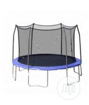 Trampoline 12feet   Sports Equipment for sale in Rivers State, Port-Harcourt