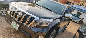 Toyota Land Cruiser Prado 2013 Black | Cars for sale in Abuja (FCT) State, Central Business Dis