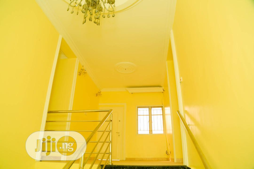4 Bedroom Duplex Ii Fully Detached Ii For Rent | Houses & Apartments For Rent for sale in Chevron, Lekki, Nigeria