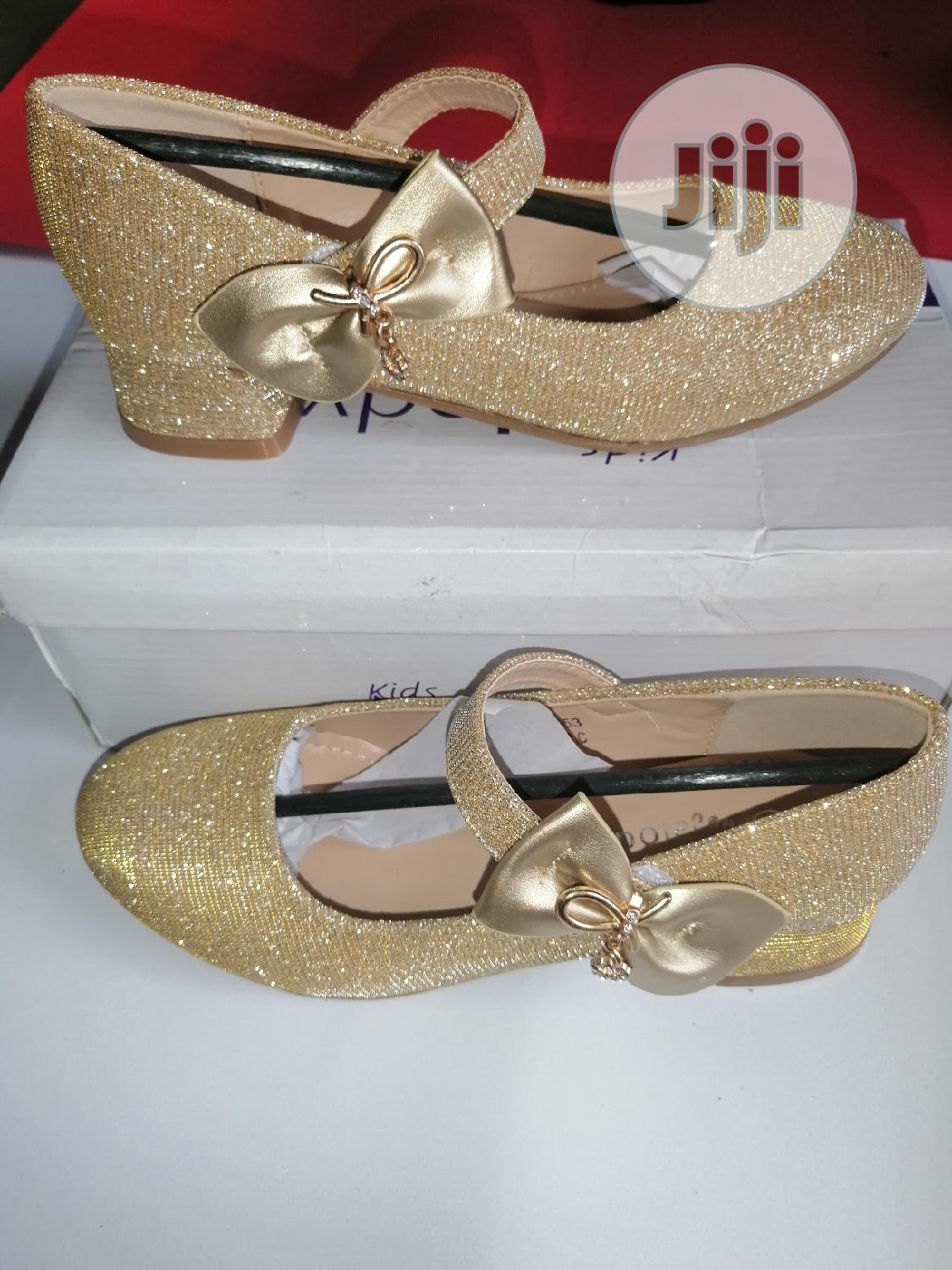 Melody Girl Shoes