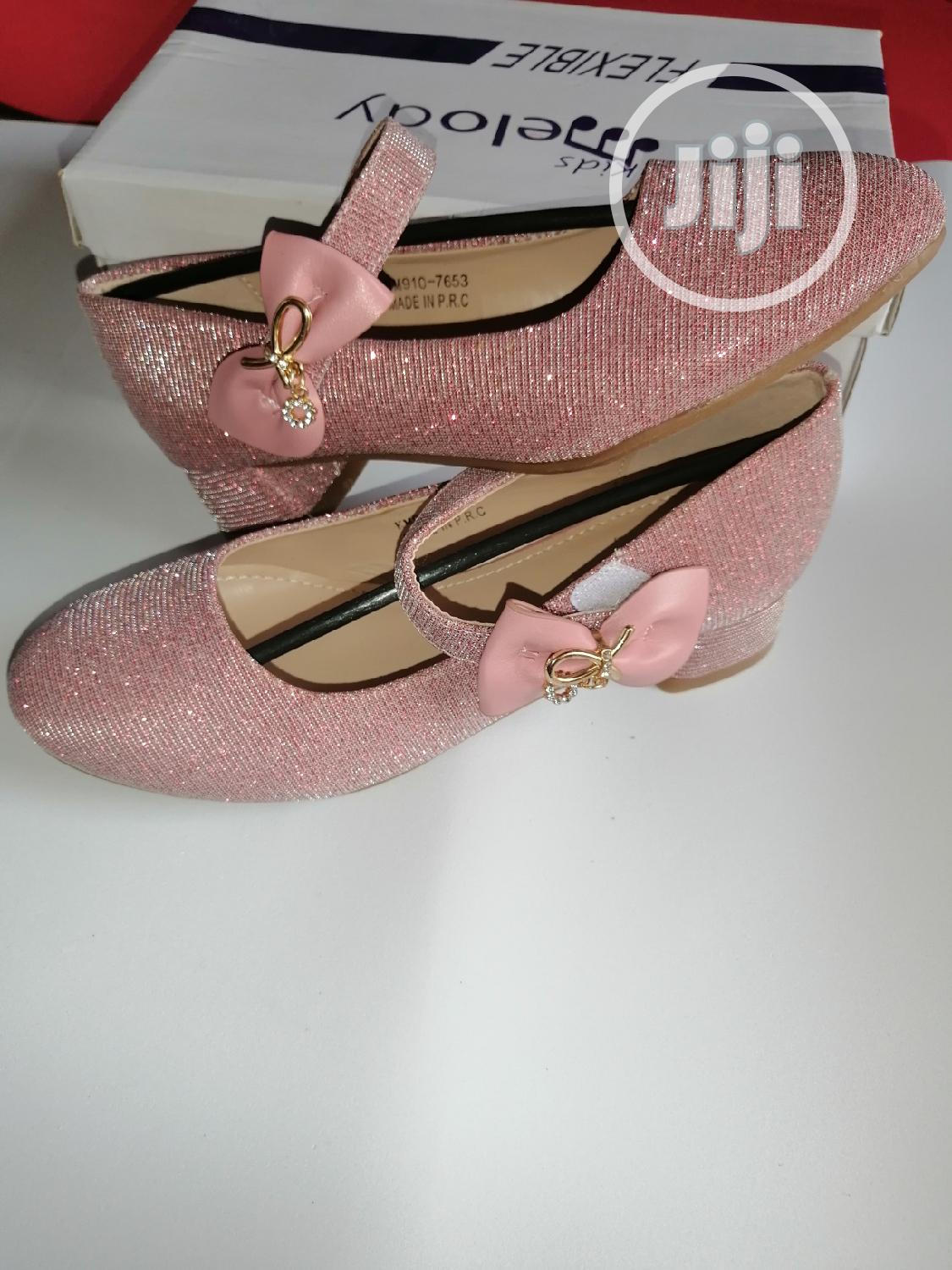 Melody Girl Shoes | Children's Shoes for sale in Kubwa, Abuja (FCT) State, Nigeria
