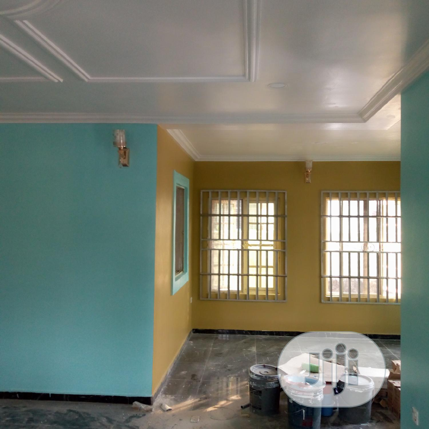 Interior And Exterior Painter | Building & Trades Services for sale in Calabar, Cross River State, Nigeria