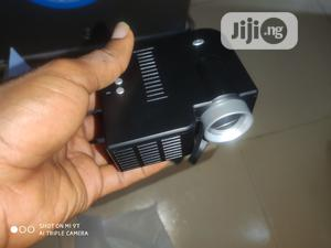 Mini Projector | TV & DVD Equipment for sale in Rivers State, Port-Harcourt