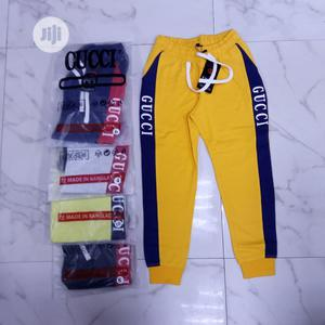 Children Joggers | Children's Clothing for sale in Abuja (FCT) State, Gwarinpa