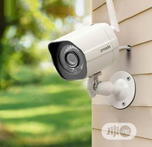 High Quality Outdoor CCTV Cameras For Security Surveillance | Security & Surveillance for sale in Abuja (FCT) State, Wuse 2
