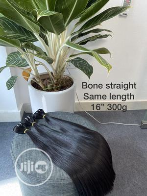 Bone Straight Virgin Hair | Hair Beauty for sale in Lagos State, Amuwo-Odofin