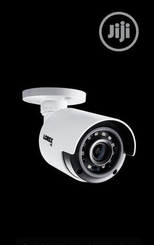 High Quality CCTV Camera With Infrared Beam | Security & Surveillance for sale in Abuja (FCT) State, Kubwa