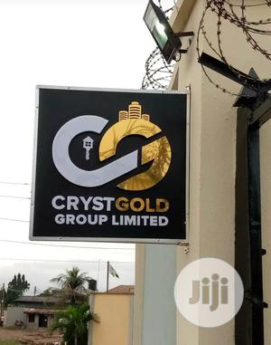 Signage / Sign Posts | Manufacturing Services for sale in Lagos State, Alimosho