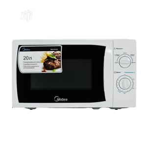 Midea 20L Microwave Oven With Grill (MG720CFB-PM) - N24   Kitchen Appliances for sale in Lagos State, Alimosho