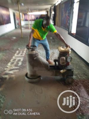 Terrazzo and Marble Restoration | Cleaning Services for sale in Lagos State, Lekki