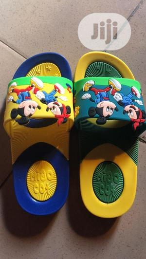 Kids Cartoon/ Character Slippers | Children's Shoes for sale in Lagos State, Alimosho