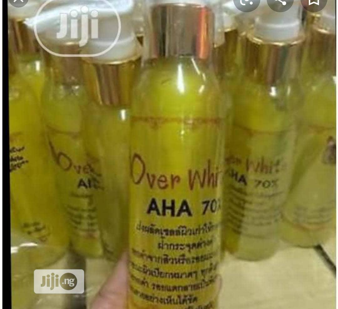 Archive: Molato Whitening Soap