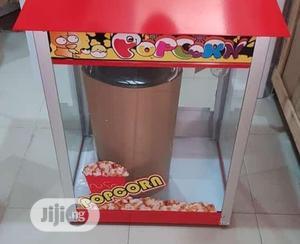 Luxury Popcorn Machine   Restaurant & Catering Equipment for sale in Lagos State, Ojo