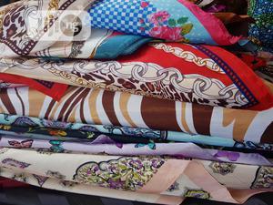 Ladies Designer Scarfs | Clothing Accessories for sale in Lagos State, Lagos Island (Eko)
