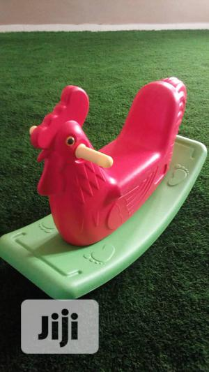 Playground Rooster-Shaped Toy   Toys for sale in Lagos State, Alimosho
