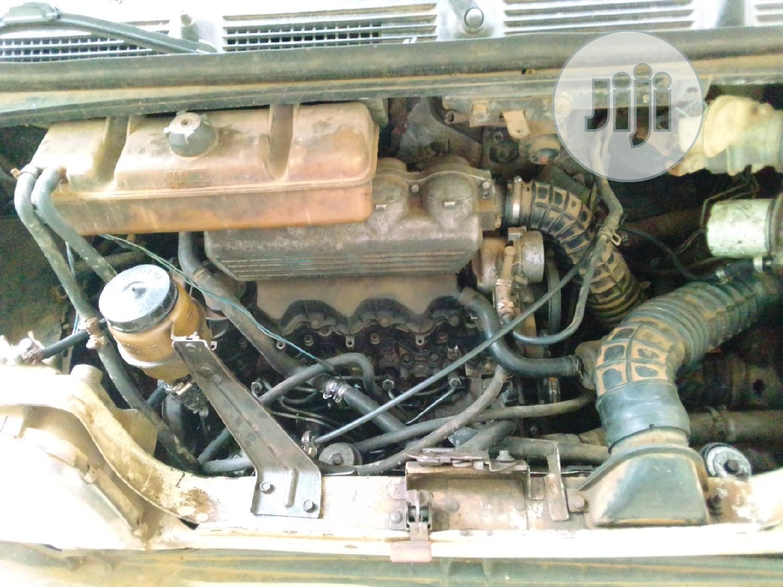 Archive: Peugeot Boxer 2007
