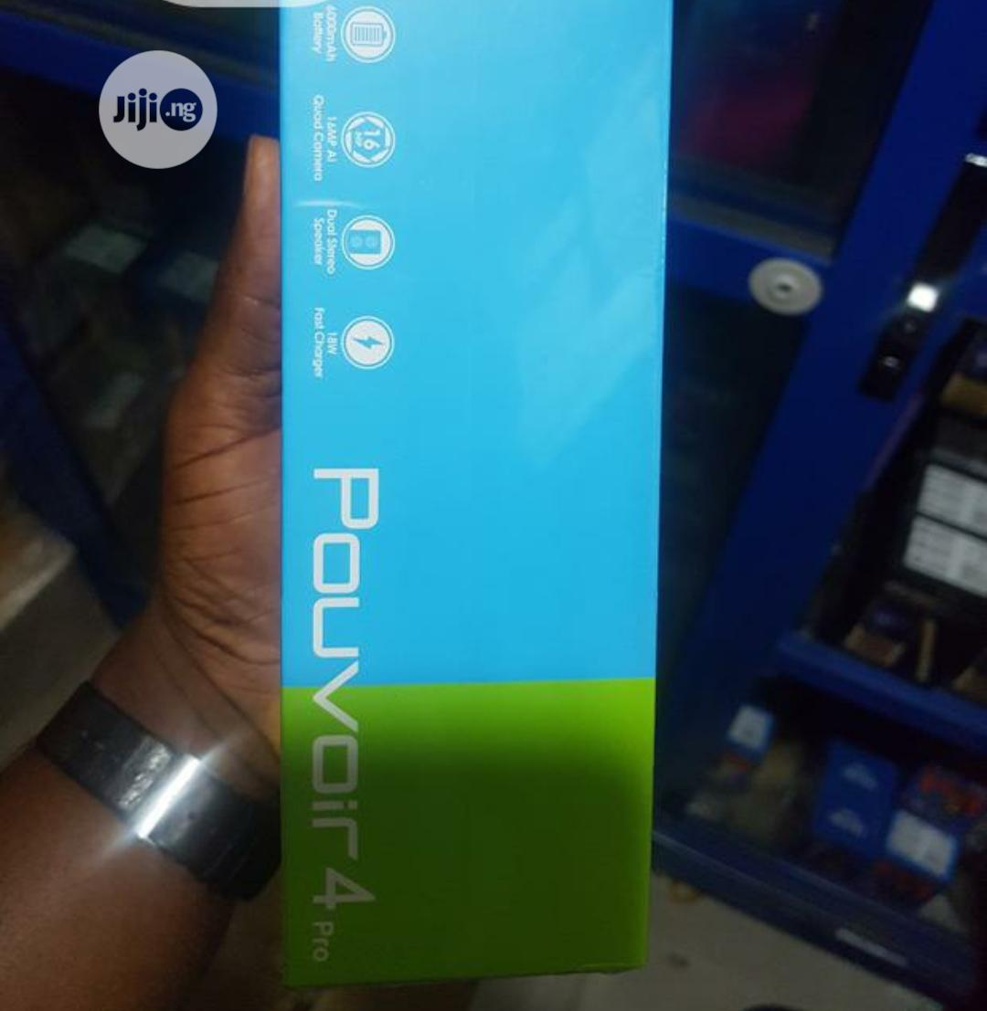 New Tecno Pouvoir 4 Pro 128 GB | Mobile Phones for sale in Ikeja, Lagos State, Nigeria