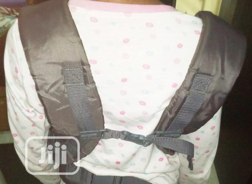 Fairly Used Baby Carrier. | Children's Gear & Safety for sale in Victoria Island, Lagos State, Nigeria