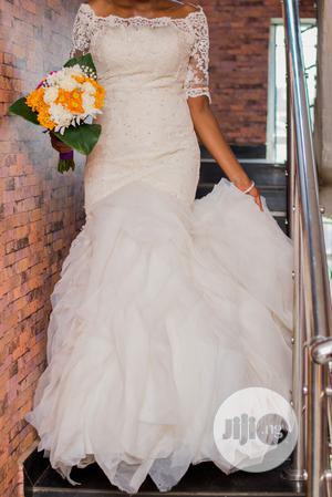 Luxury Wedding Dress for Sale | Wedding Wear & Accessories for sale in Edo State, Benin City