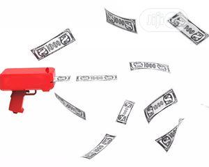 Raining Bank Note Gun | Toys for sale in Lagos State, Lagos Island (Eko)