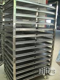 Bread/Oven Trolley | Restaurant & Catering Equipment for sale in Lagos State, Ojo