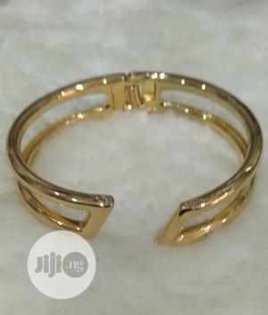 Gold GL Bangles   Jewelry for sale in Lagos State, Amuwo-Odofin