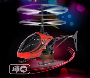 Mini Flying RC Helicopter With Remote Control For Kids | Toys for sale in Oyo State, Oluyole