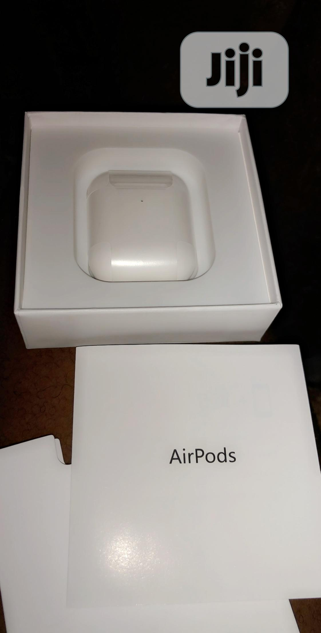 Archive: Airpod 2 for Sale