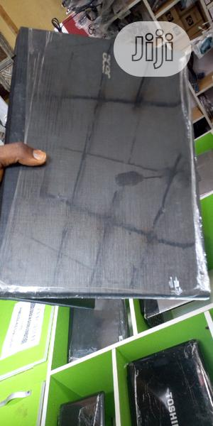 Laptop Acer Aspire E1-572p 8GB Intel Core I5 HDD 500GB | Laptops & Computers for sale in Osun State, Osogbo