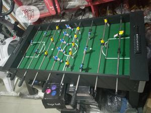 Football Table(Fuss Ball)   Sports Equipment for sale in Lagos State, Shomolu