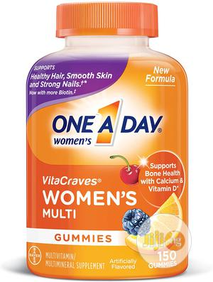 One a Day Women'S Multivitamin, Supplement With Vitamins | Vitamins & Supplements for sale in Lagos State, Ojo