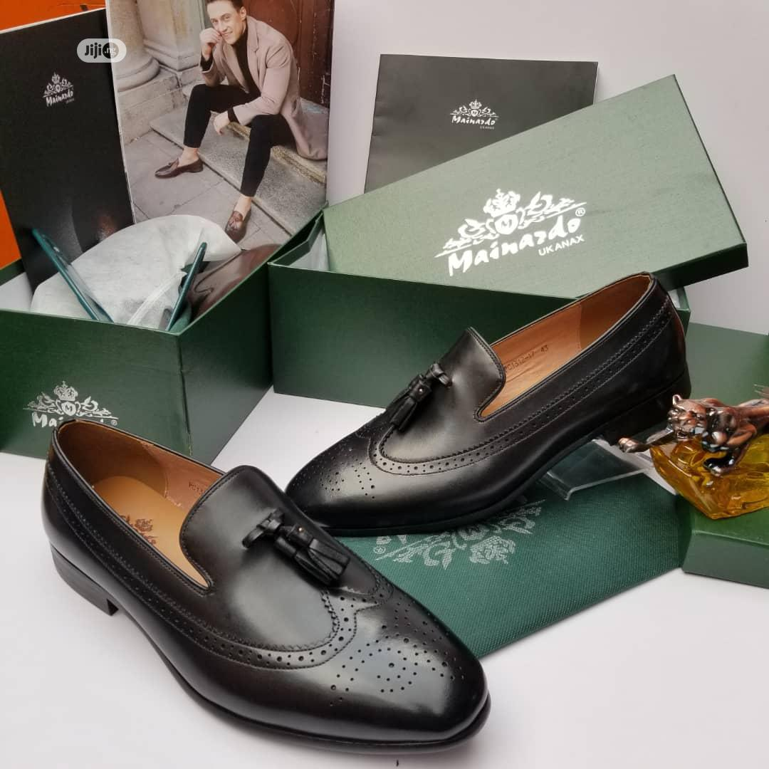 Quality Leather Italian Shoes | Shoes for sale in Ikorodu, Lagos State, Nigeria