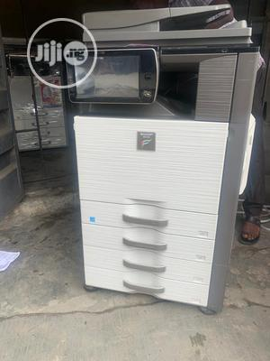 Sharp Mx 5140 | Printers & Scanners for sale in Lagos State, Surulere