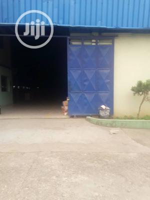 Mega Warehouse For Sale At Lagos Ibadan Expressway, Arepo   Commercial Property For Sale for sale in Ojodu, Berger