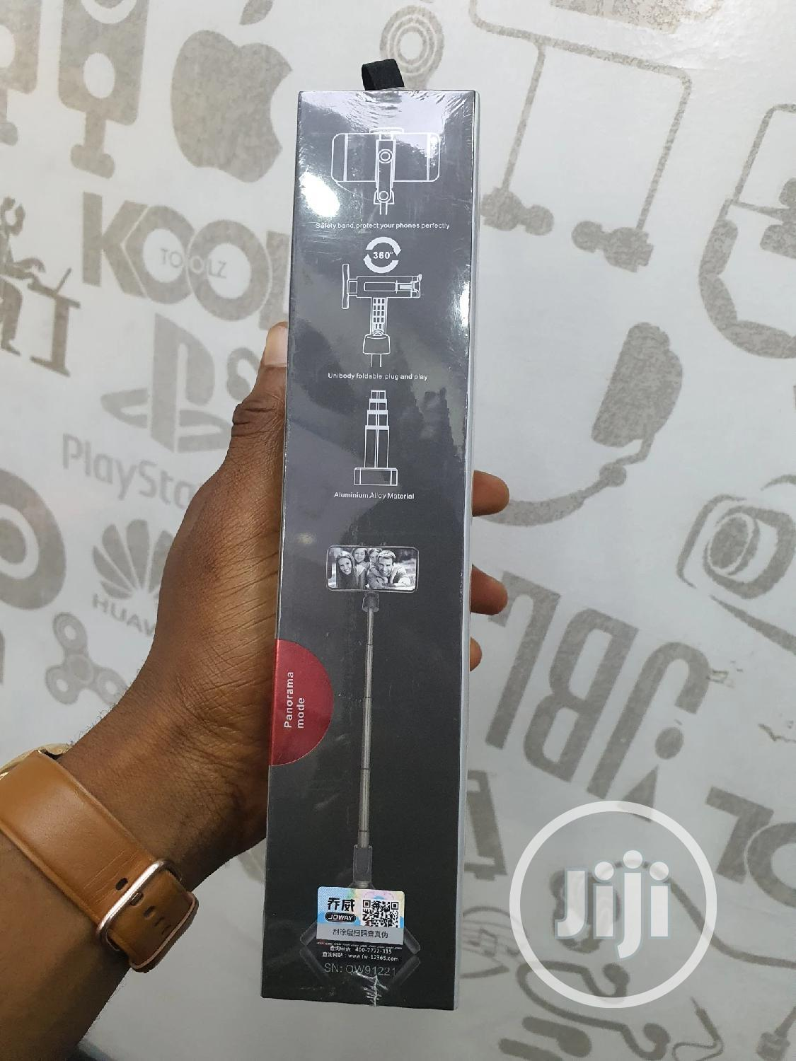 Original Tripod Selfie Stick For Phones | Accessories for Mobile Phones & Tablets for sale in Wuse 2, Abuja (FCT) State, Nigeria