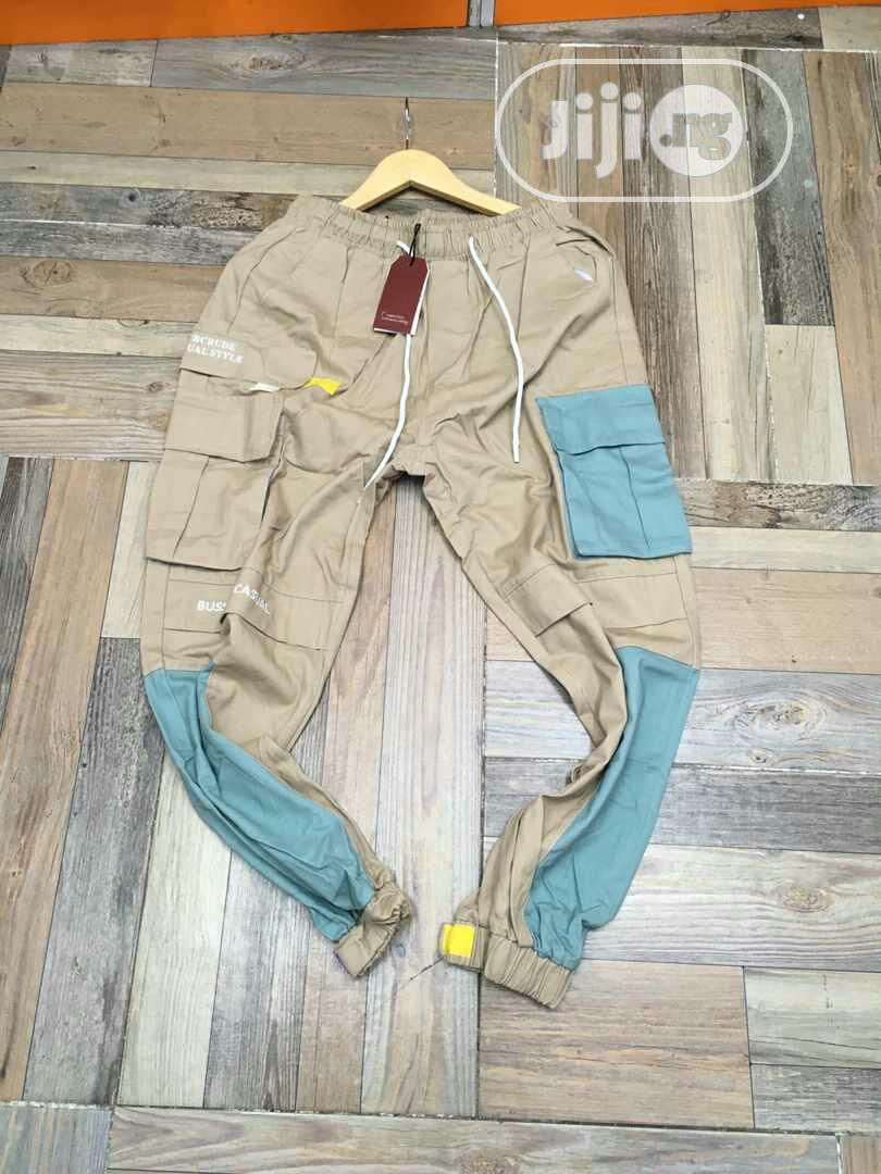 Quality Joggers Trouser | Clothing for sale in Lagos Island (Eko), Lagos State, Nigeria