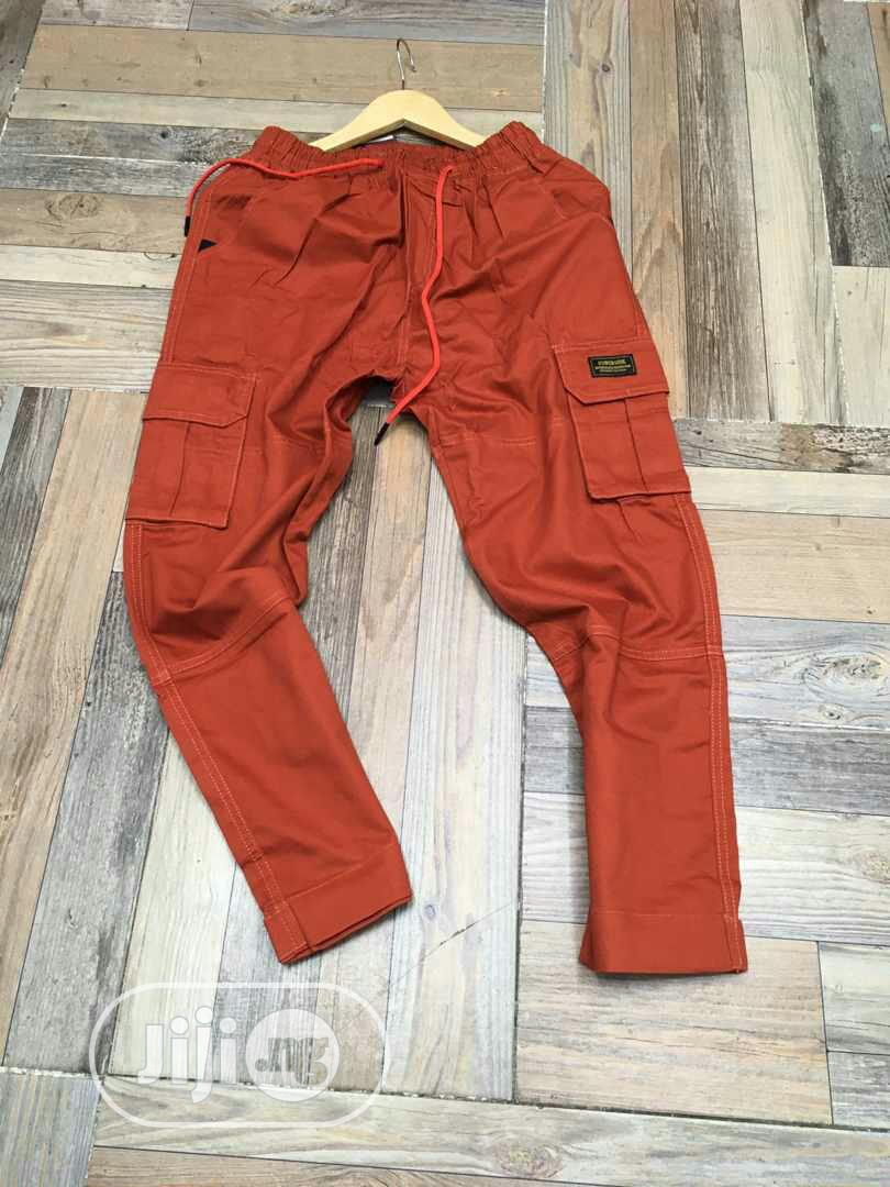 Quality Joggers Trouser