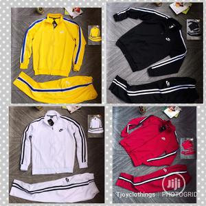 Quality Nike Track Suit Available for Sale Now   Clothing for sale in Lagos State, Lagos Island (Eko)