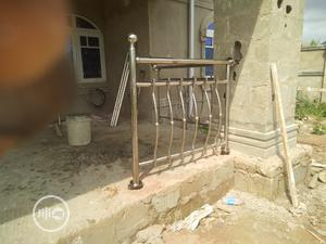 Stainless Handrails For Sale | Building & Trades Services for sale in Lagos State, Agege