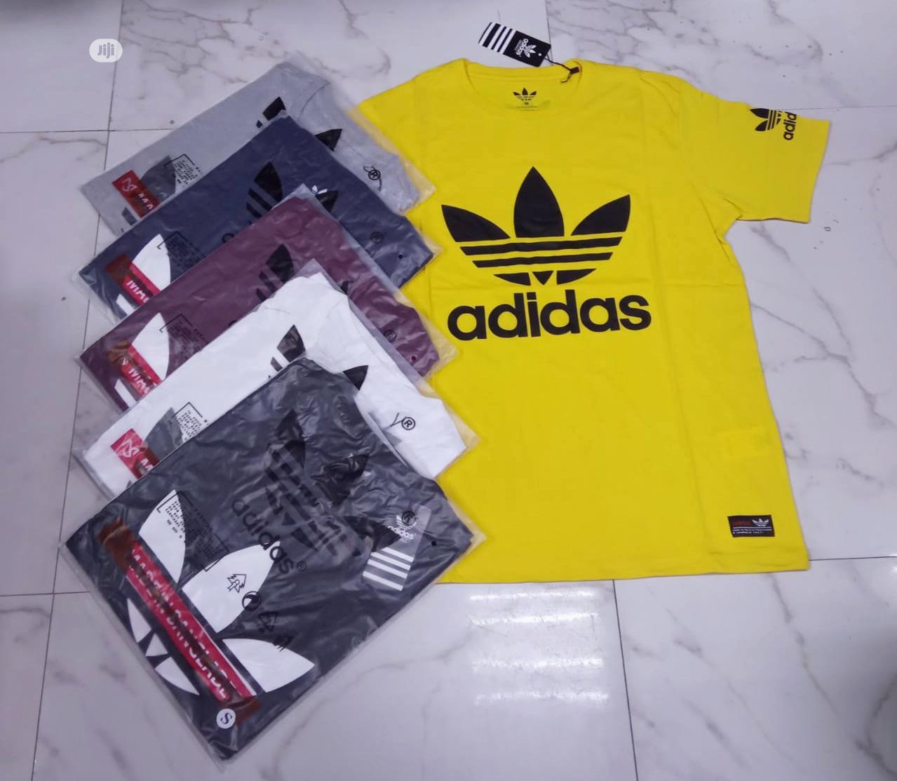 Adidas Children Top