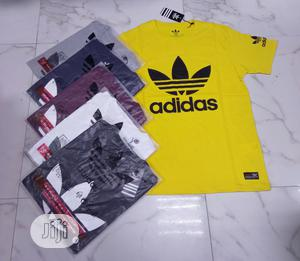 Adidas Children Top | Children's Clothing for sale in Abuja (FCT) State, Kubwa