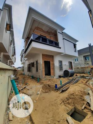 5bedrooms Fully Detached Duplex With Bq | Houses & Apartments For Sale for sale in Lekki, Lekki Phase 2