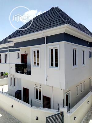 Newly Built 4bedroom Duplex And A BQ   Houses & Apartments For Rent for sale in Lekki, Lekki Phase 2
